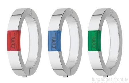 Часики от Philippe Starck